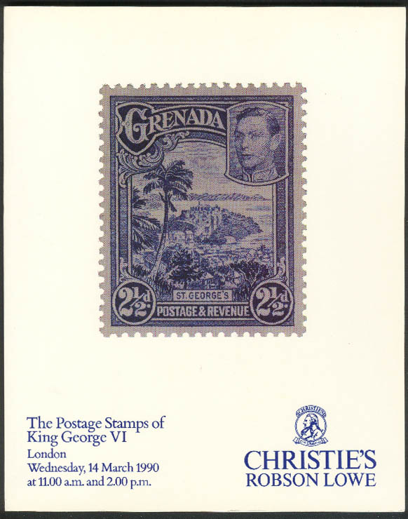 Philatelic Literature: British Empire (Page 2)