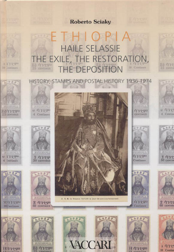 a biography of haile selassie